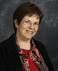 Dr. Cynthia Solomon