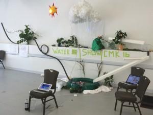CMK 2016 Ecosystem from Josh