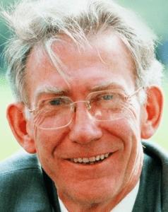David Loader