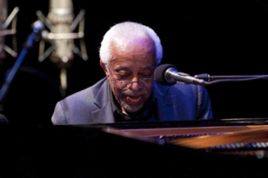 Grammy Lifietime Achievement Award Winner Dr. Barry Harris